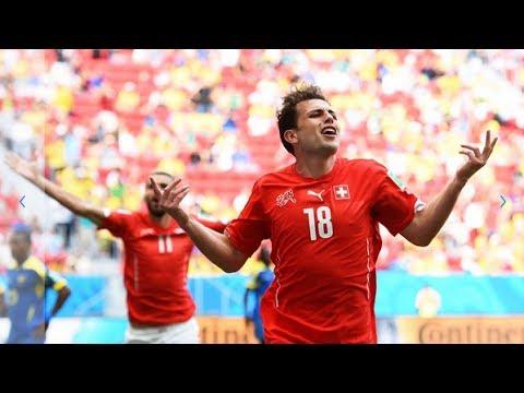أهداف مباراة سويسرا و الاكوادور 2-1 SWITZERLAND vs ECUADOR