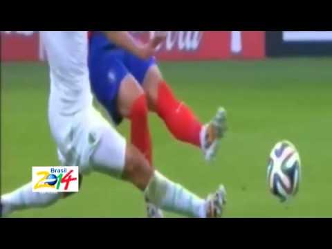 أهداف مباراة الجزائر و كوريا الجنوبية 4-2 Korea Republic vs Algeria