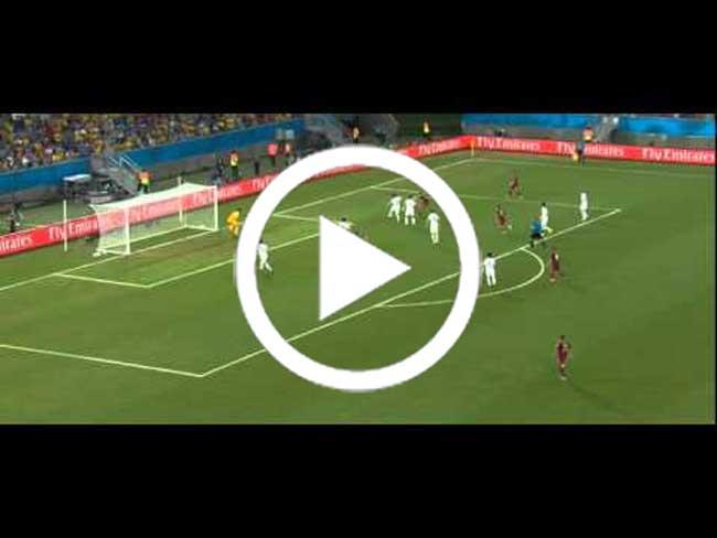 أهداف مباراة روسيا و كوريا 1-1 RUSSIA vs KOREA REPUBLIC
